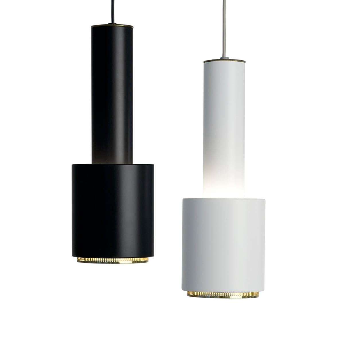 Pendant Lamp A110 Hand Grenade By Artek