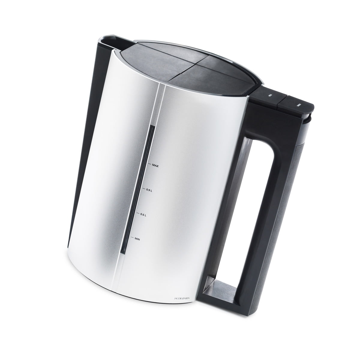 Kettle by jacob jensen in our interior design shop for Connox com