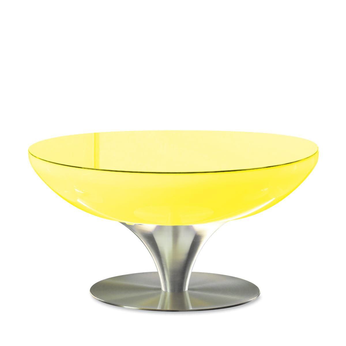 Wunderbar Innovatives Acryl Esstisch Design Colico Design Italien ...