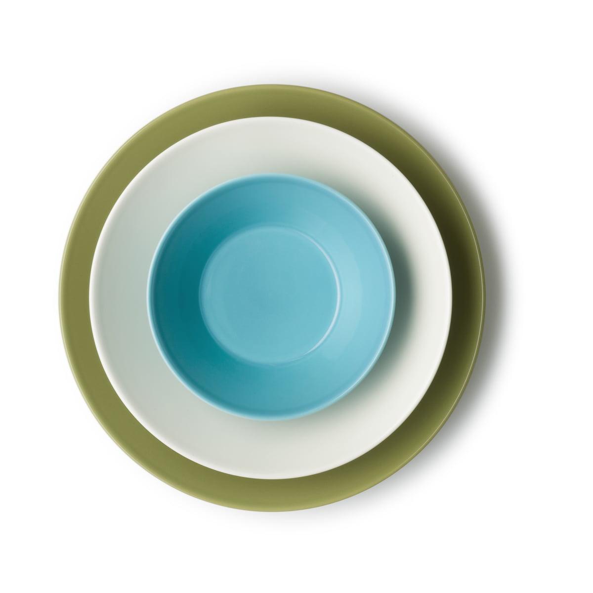 Iittala - Teema Dishes  sc 1 st  Connox & Teema turquoise   Iittala   Shop