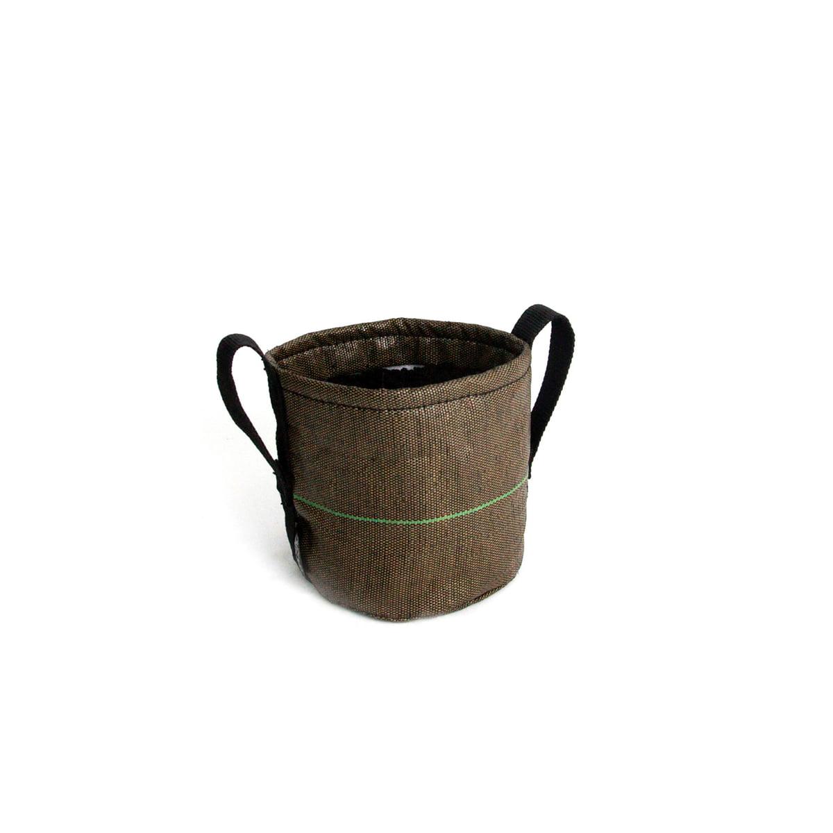 Bacsac Pflanztasche Pot 10 L Yucca