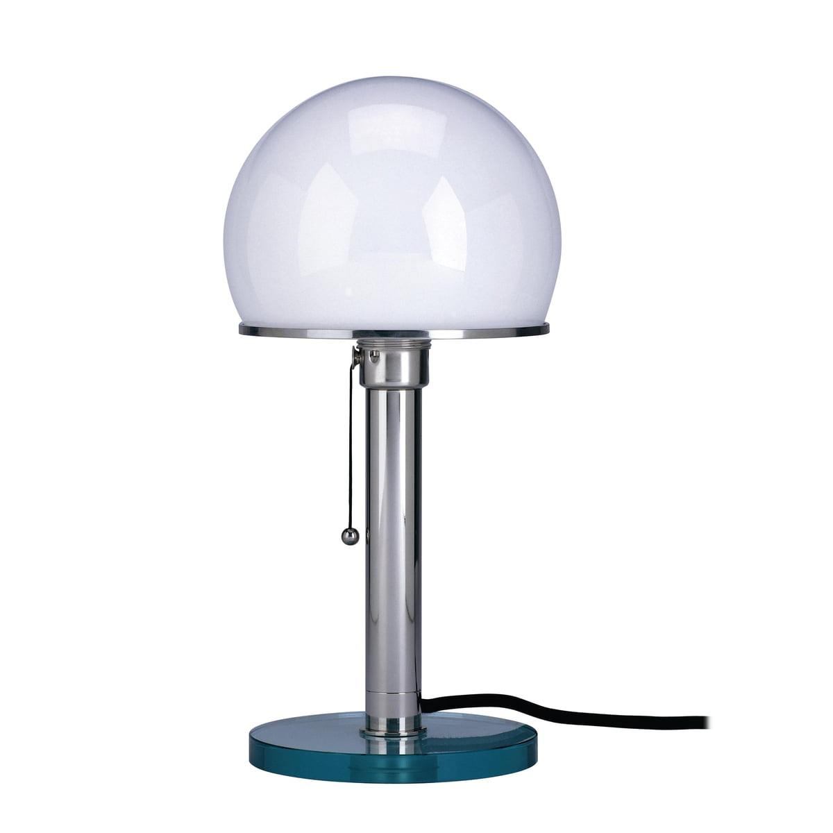 Wagenfeld Lamp Wg25 By Tecnolumen In Our Shop