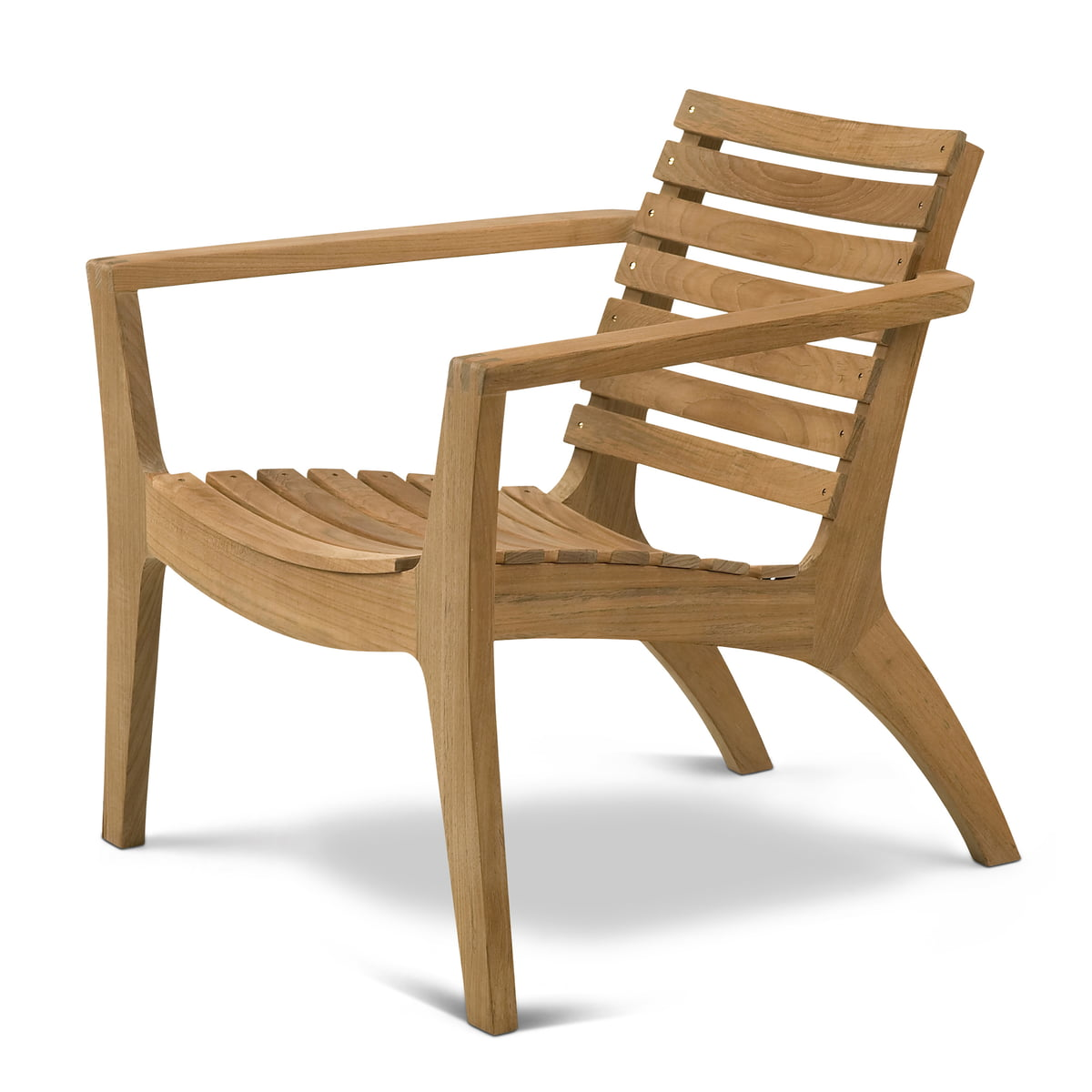 Skagerak   Regatta Lounge Chair
