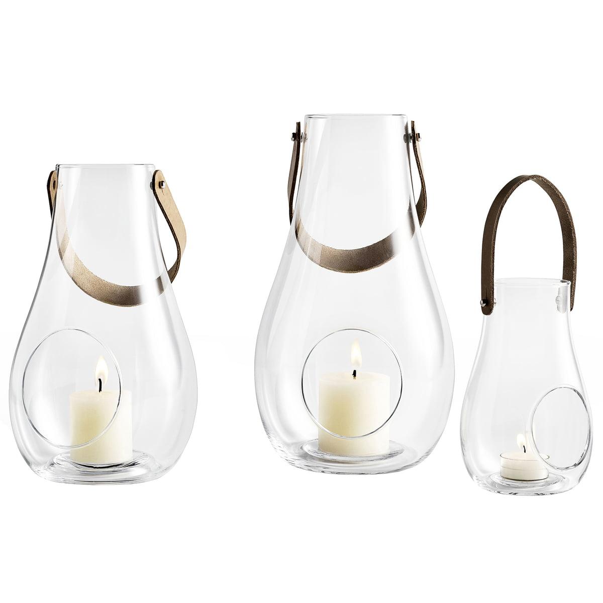 holmegaard design with light Design with light lantern | Holmegaard | Shop holmegaard design with light