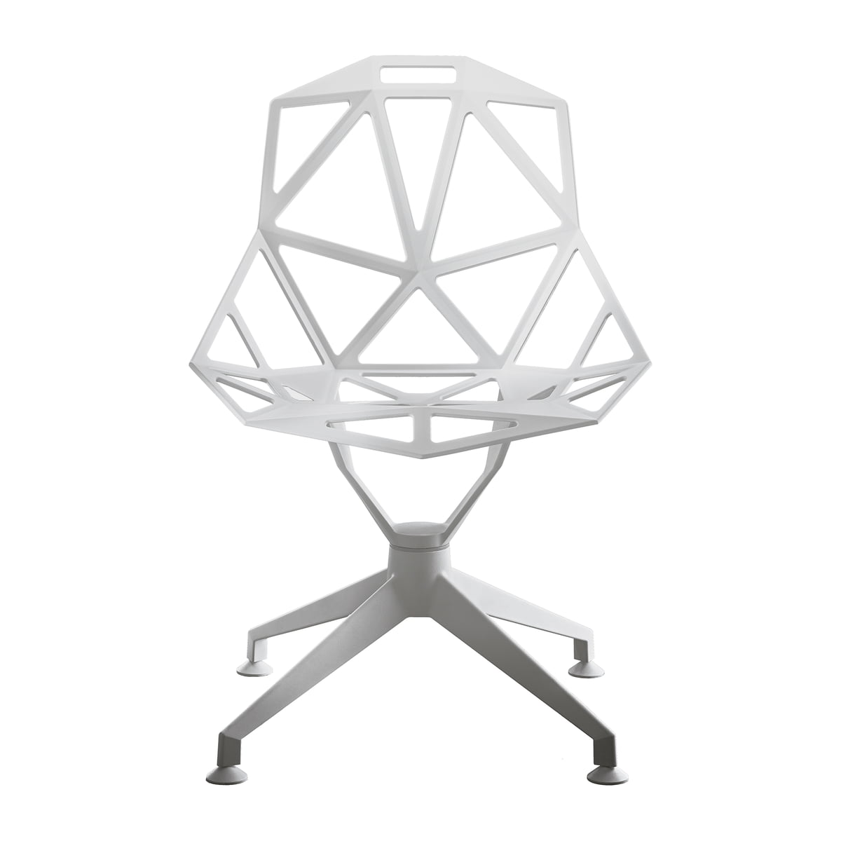 Magis chair one 4star connox for Magis chair one