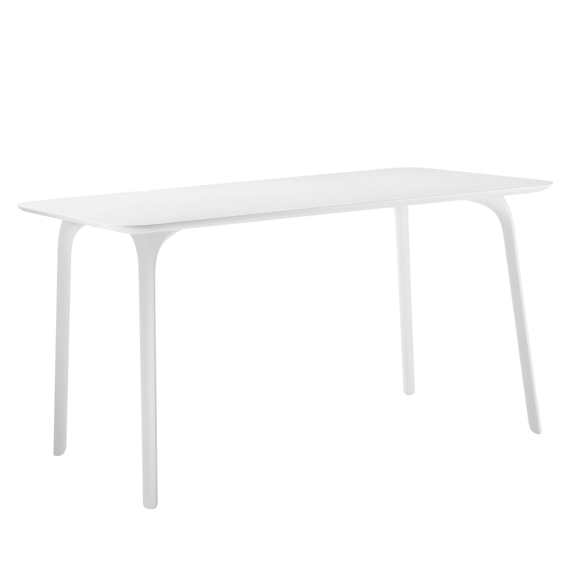 Table first by magis in the home design shop for Magis table first