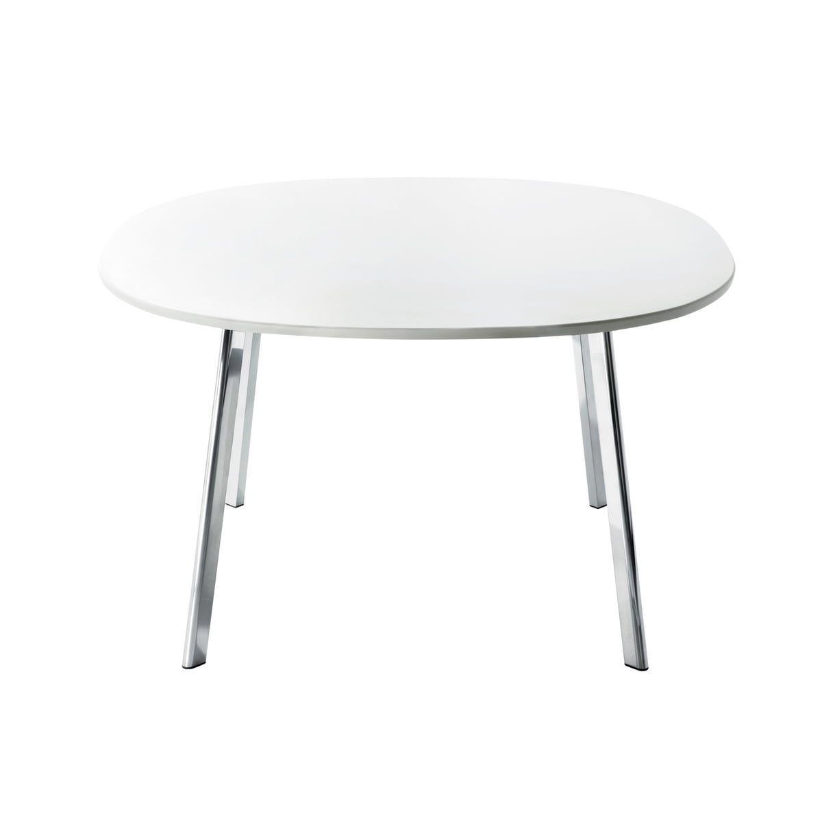 Magis   Déjà Vu Table, White