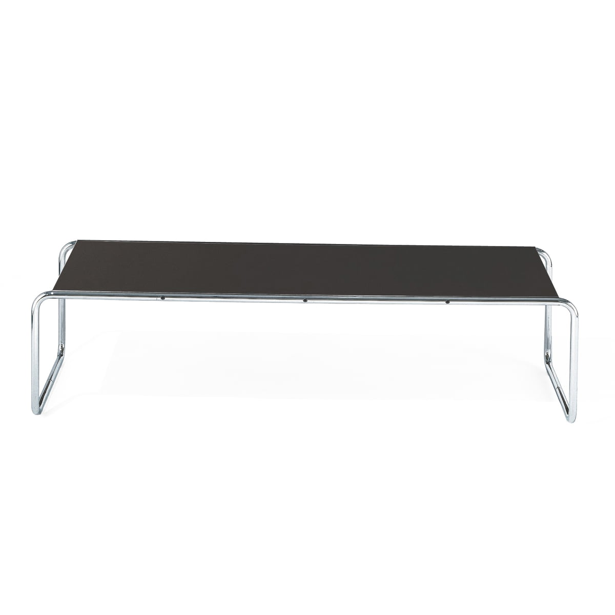 Laccio 2 coffee table marcel breuer table for Connox couchtisch