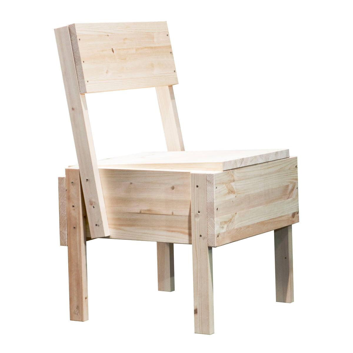sedia 1 chair artek shop
