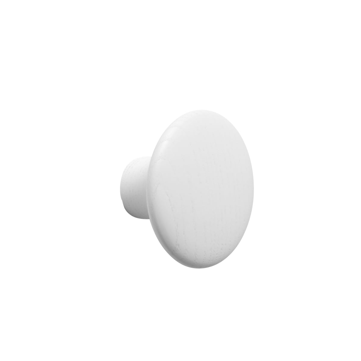 Wall Hooks S The Dots By Muuto In The Shop - Small wall hook
