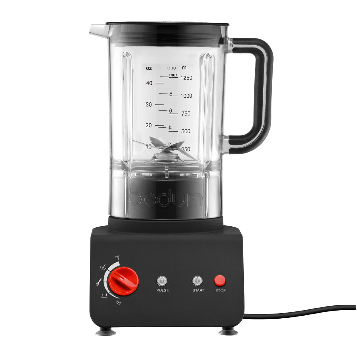 bistro blender l by bodum in the shop. Black Bedroom Furniture Sets. Home Design Ideas