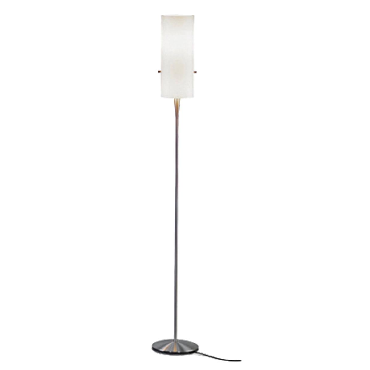 buy online 923d3 09ac8 serien.lighting - Club Floor Lamp S, white