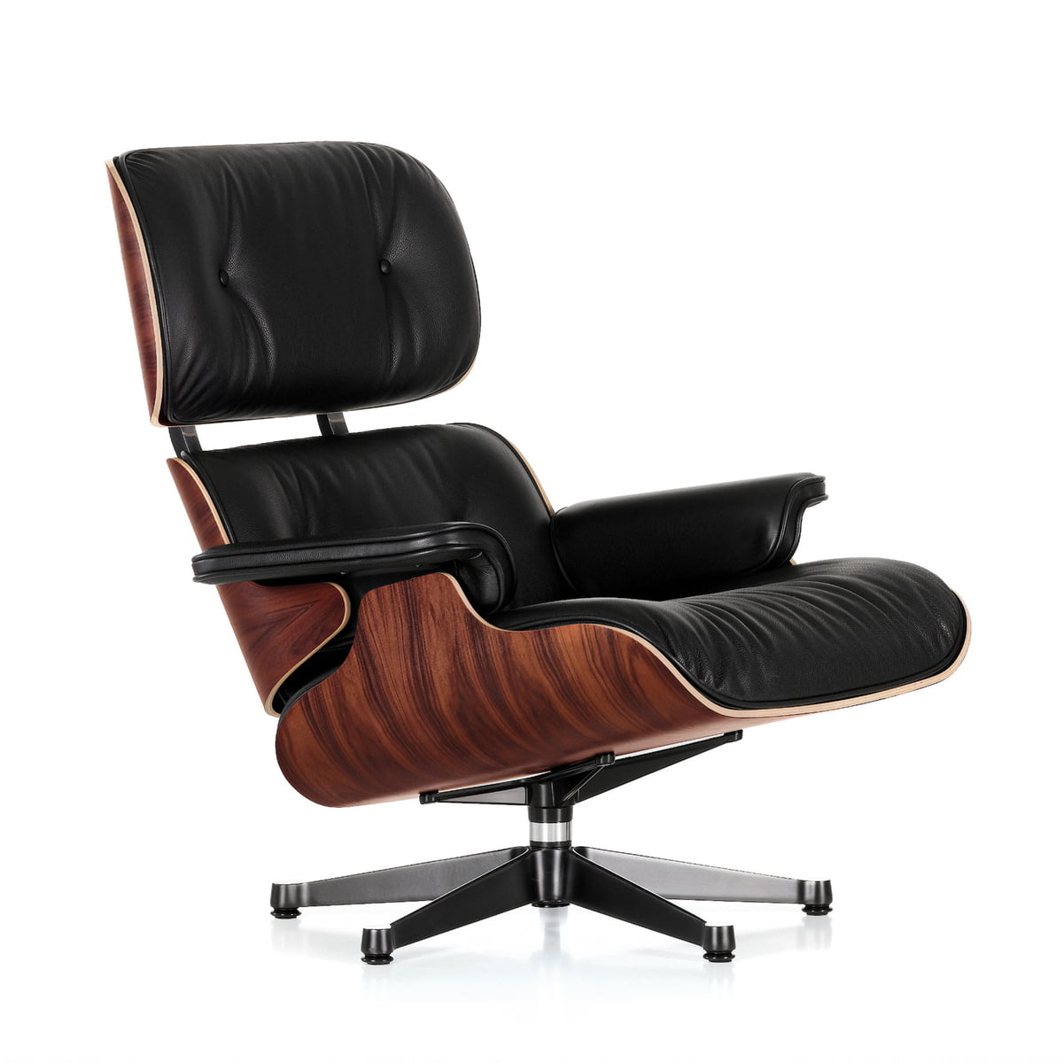 vitra lounge chair now available in the shop. Black Bedroom Furniture Sets. Home Design Ideas