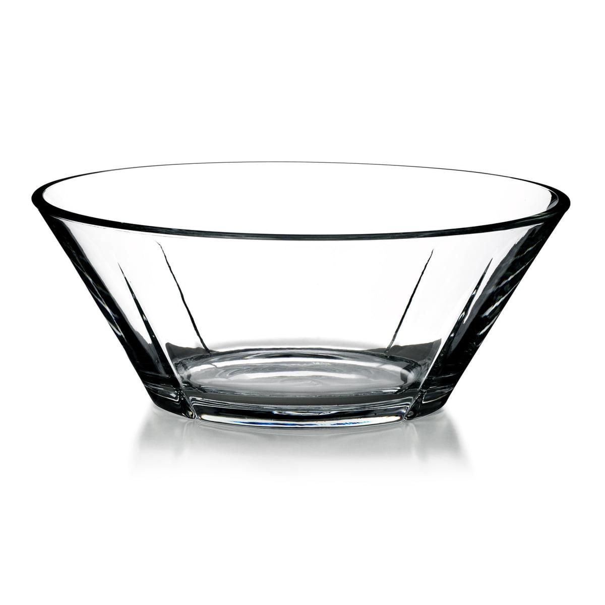 Grand Cru Glass Bowl By Rosendahl In The Shop