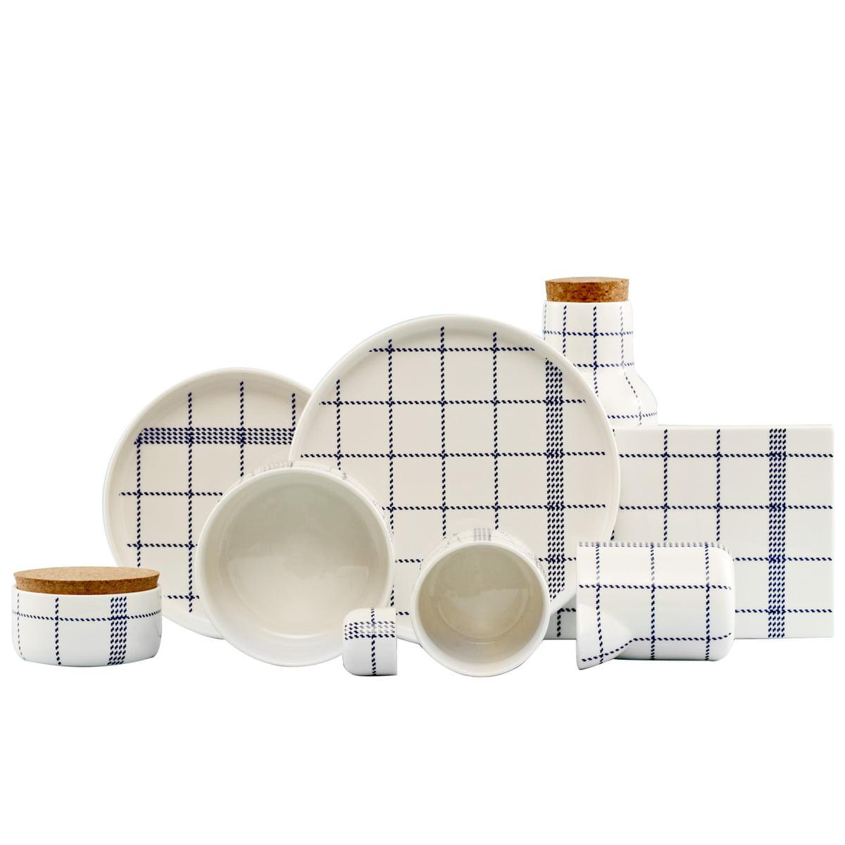 Normann Copenhagen - Mormor Tableware  sc 1 st  Connox & Mormor Tableware | Normann Copenhagen | Shop