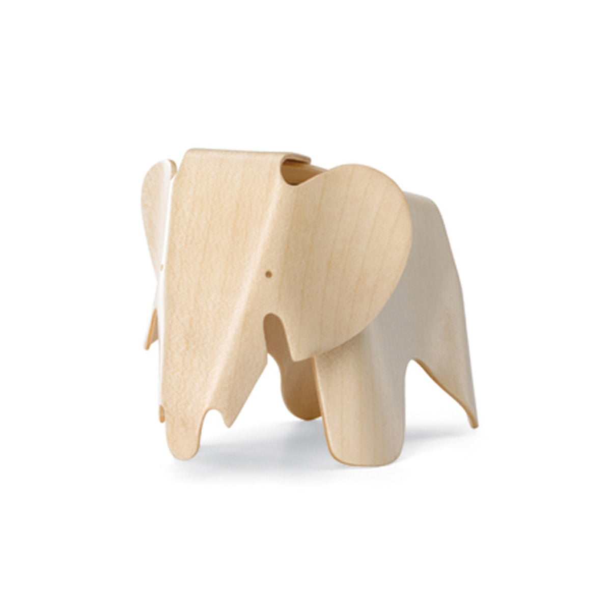 miniature plywood elephant vitra shop. Black Bedroom Furniture Sets. Home Design Ideas