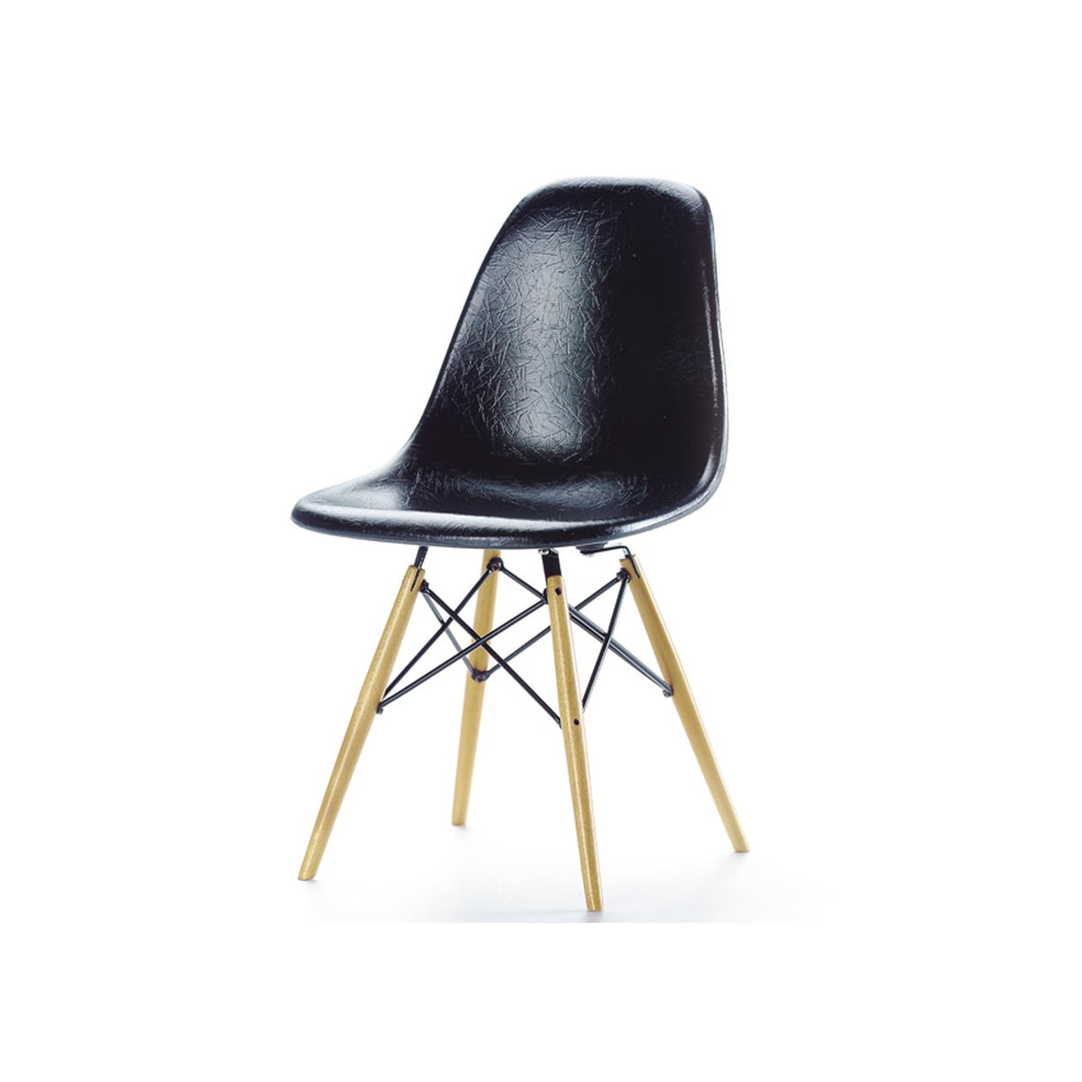 Vitra   Miniature Eames DSW Chair