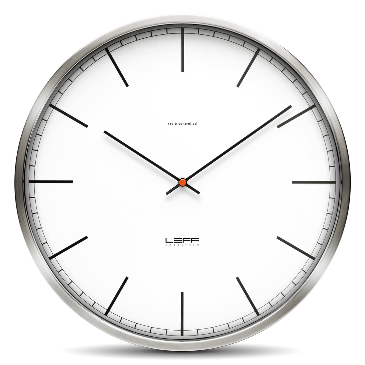 Accessories No 03 Clocks: Leff Amsterdam