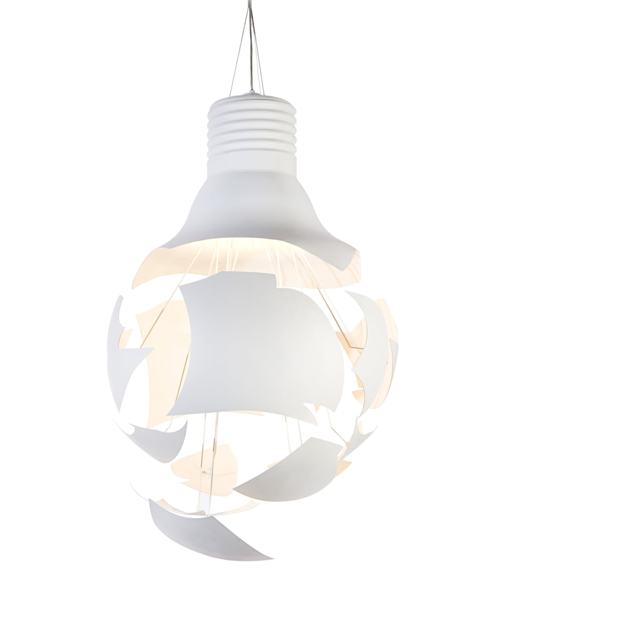 Scheisse Pendant Lamp By Northern Lighting