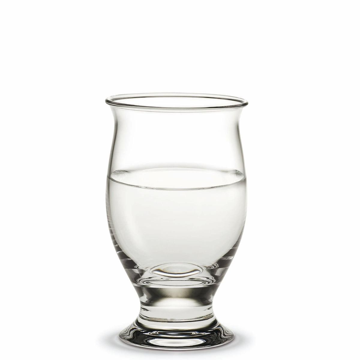 the holmegaard id elle drinking glasses. Black Bedroom Furniture Sets. Home Design Ideas