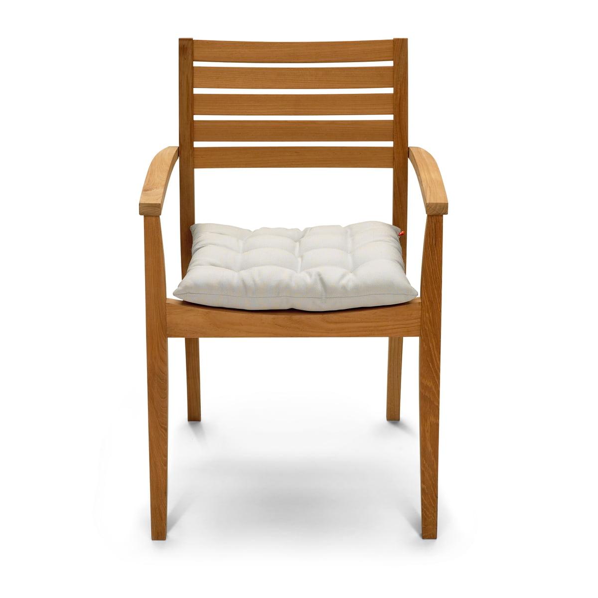 kapok cushion by skagerak connox shop. Black Bedroom Furniture Sets. Home Design Ideas