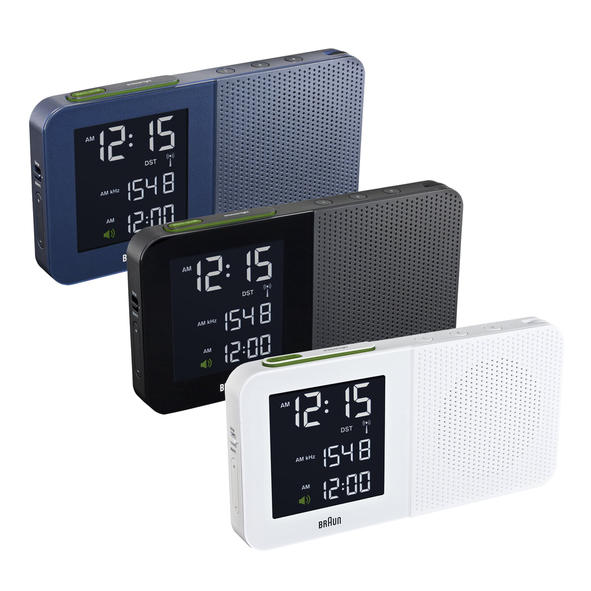digital radio alarm clock bnc010 braun shop. Black Bedroom Furniture Sets. Home Design Ideas