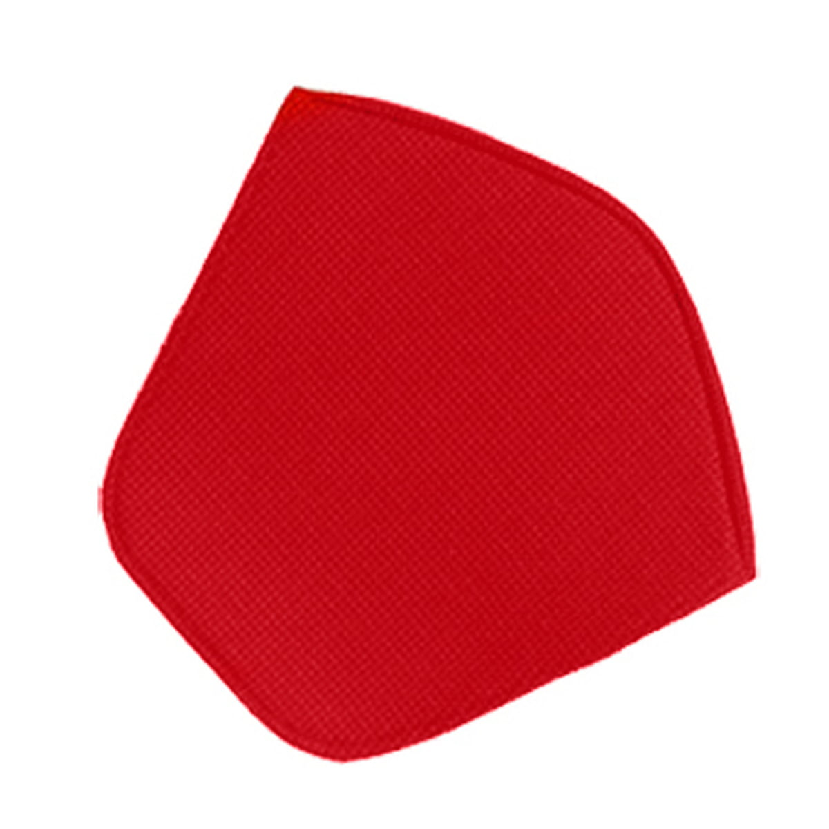 Knoll   Seat Cushion For Bertoia Diamond Chair   Tone, Red
