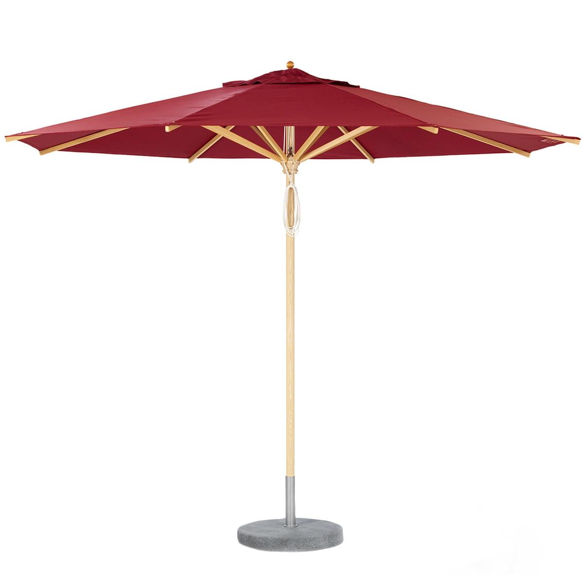 Weishäupl Sonnenschirm.Weishäupl Basic Sunshade Dolan Natural