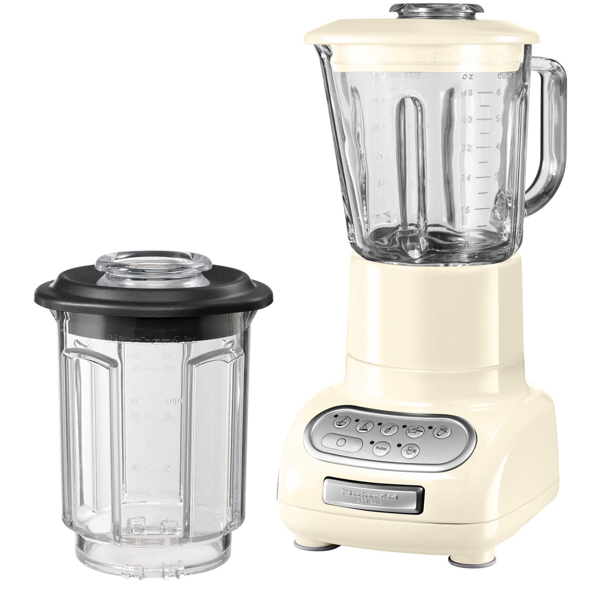 kitchenaid artisan blender glass container