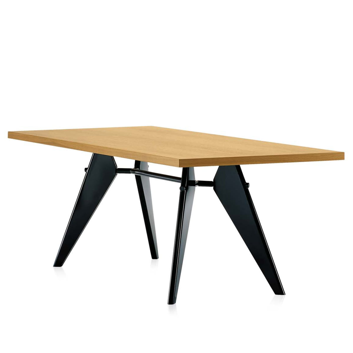 Em Table By Vitra In The Home Design Shop