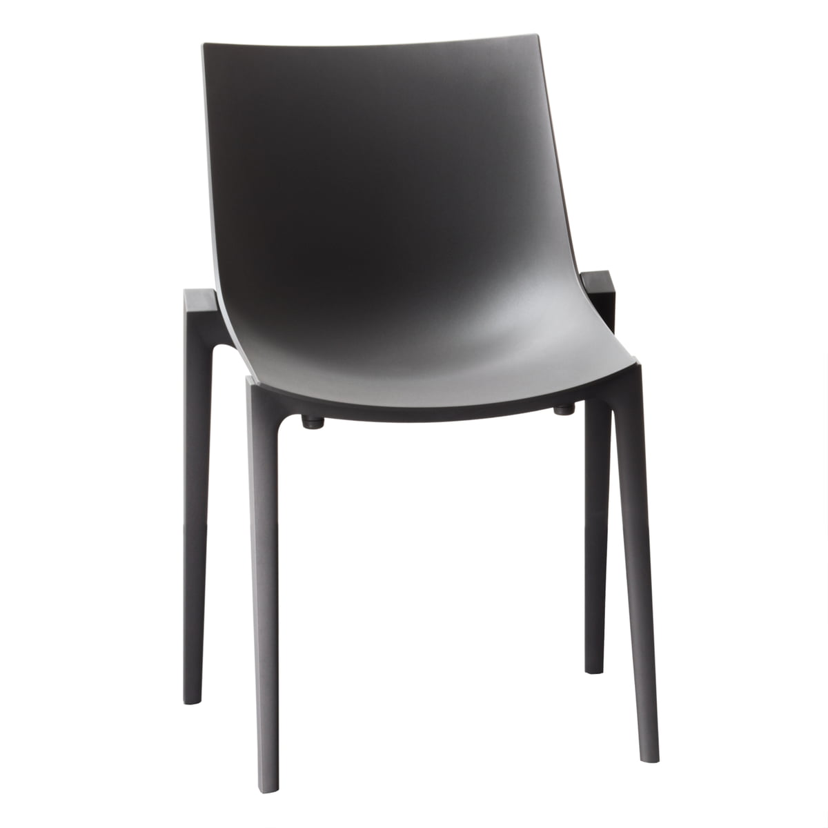 Magis   Zartan Chair Basic, Dark Grey
