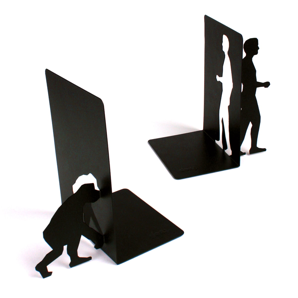 Evolution Bookend by Doiy in the shop