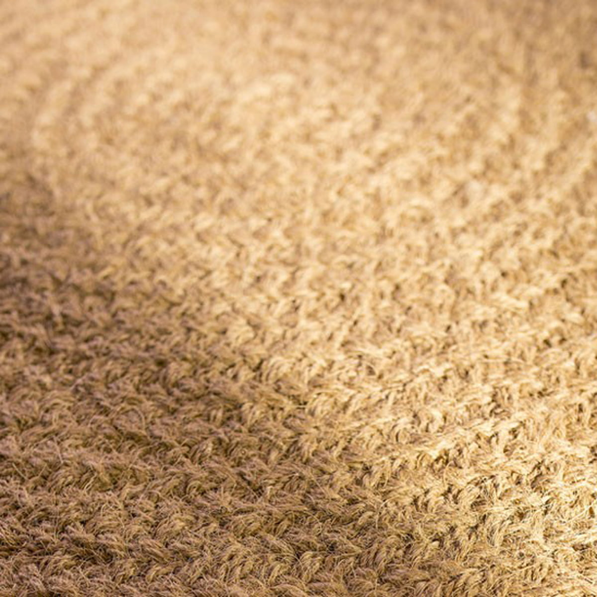 Merveilleux Ruckstuhl   Braid Outdoor Carpet   Details