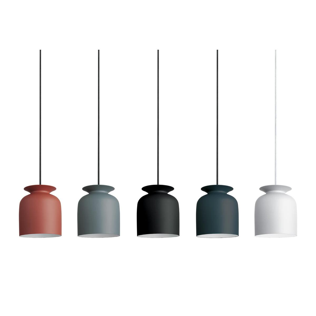 Gubi Ronde Pendant Lamp In Our Interior Design Shop