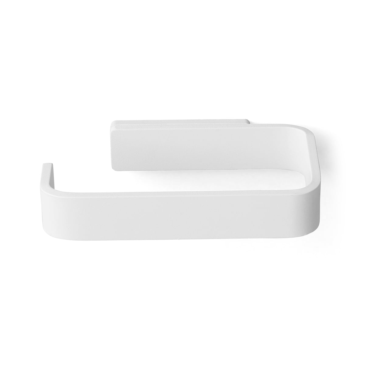 Menu Toilet Paper Holder White Top