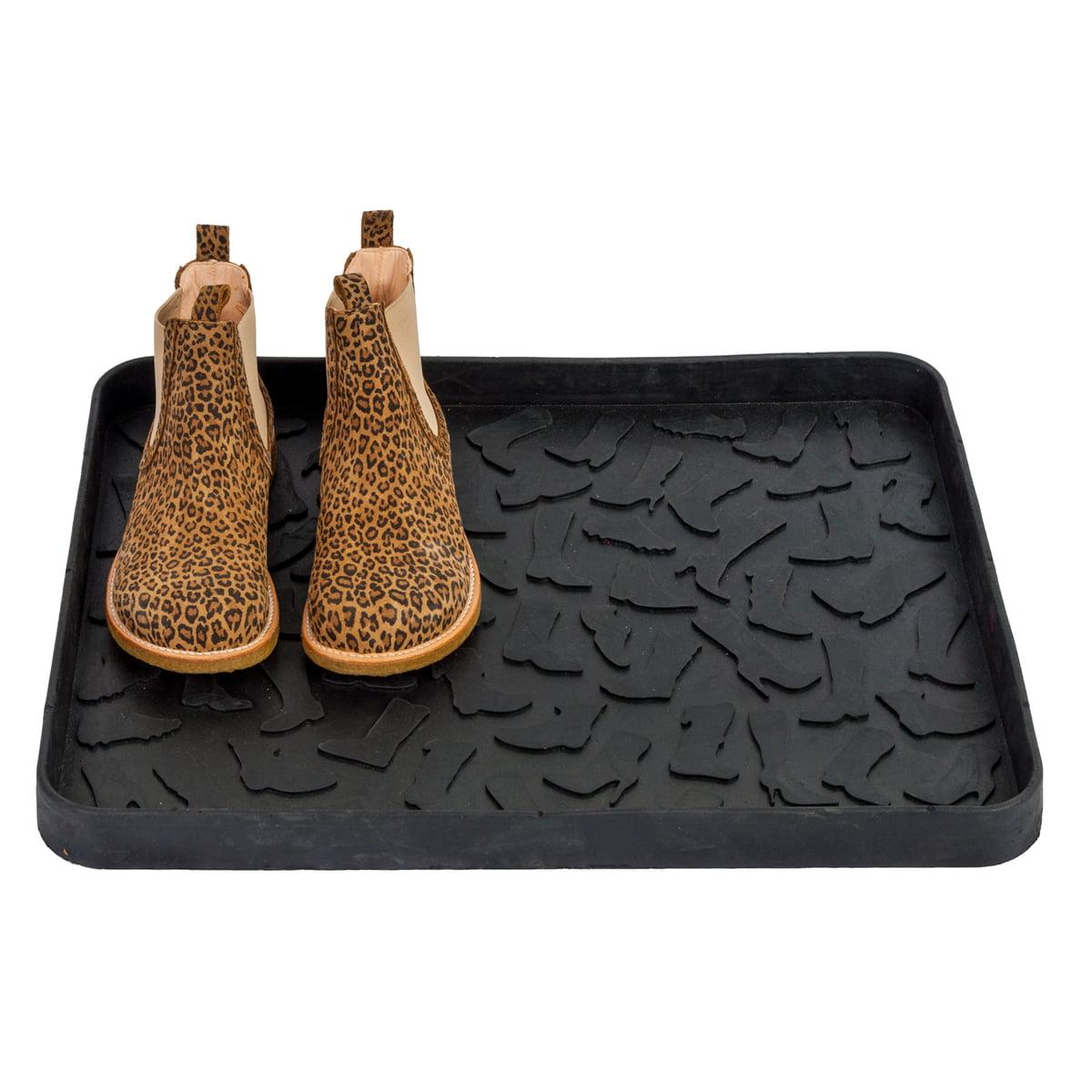 Tica Copenhagen Shoe tray Graphic - M - 48 x 38 cm Z3aVjgPMKw