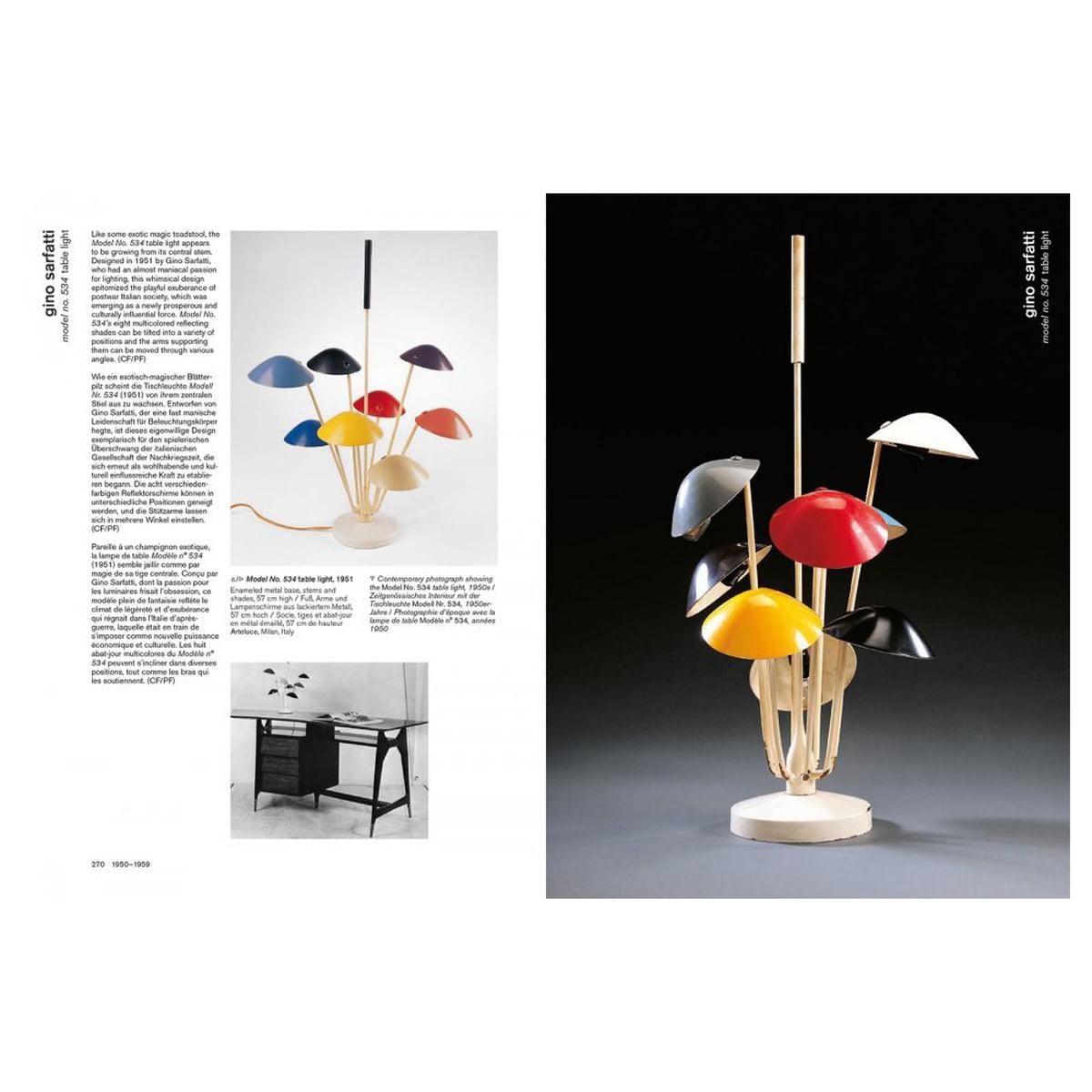 1000 Lights by Taschen-Verlag in the shop