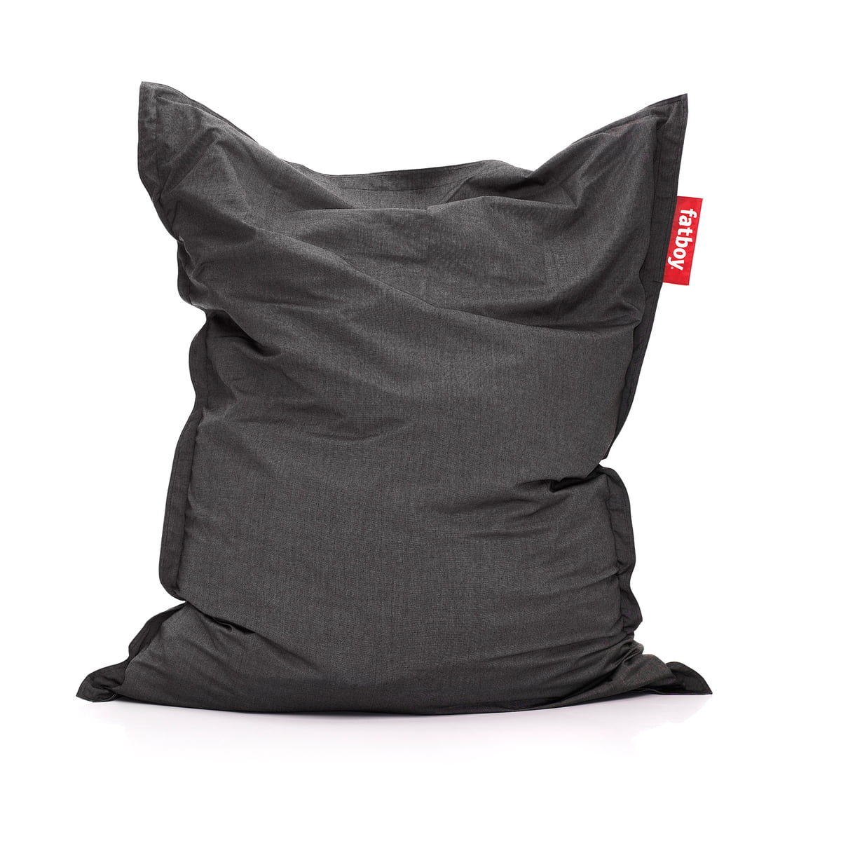the original outdoor beanbag by fatboy. Black Bedroom Furniture Sets. Home Design Ideas