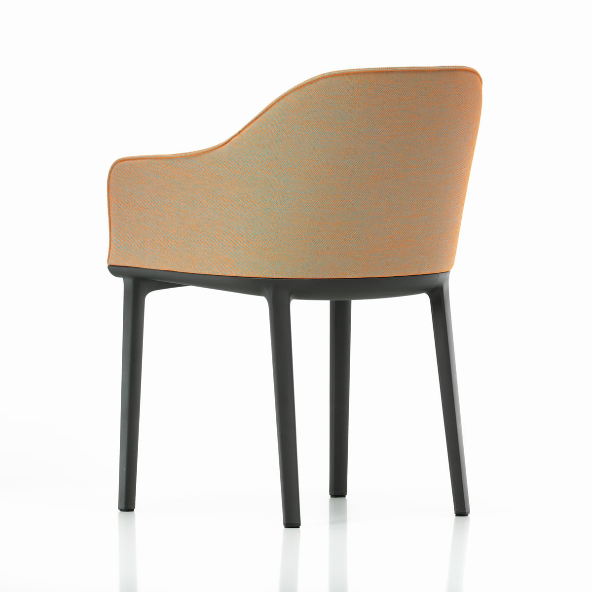 the softshell chair by vitra in the shop. Black Bedroom Furniture Sets. Home Design Ideas