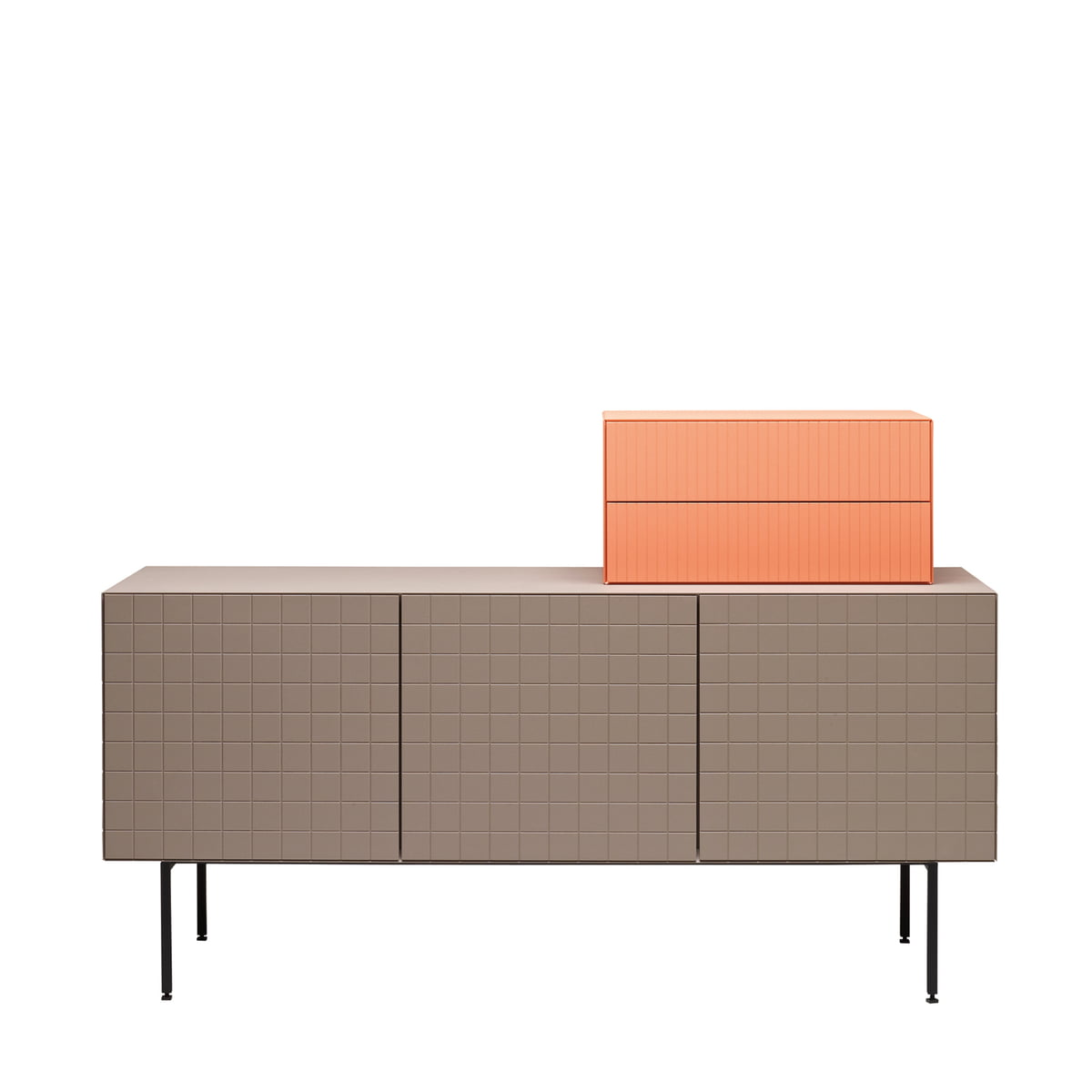 Sideboard Grau the toshi sideboard by casamania in the shop