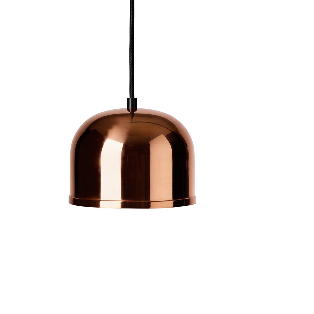 metal pendant lighting. GM 15 Pendant Lamp By Menu In Copper Metal Lighting