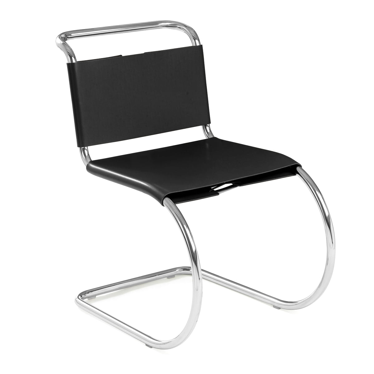 The Mr Side Chair By Knoll In The Shop