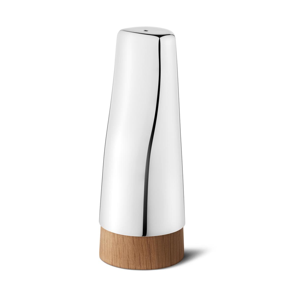 Barbry Salt And Pepper Shaker By Georg Jensen