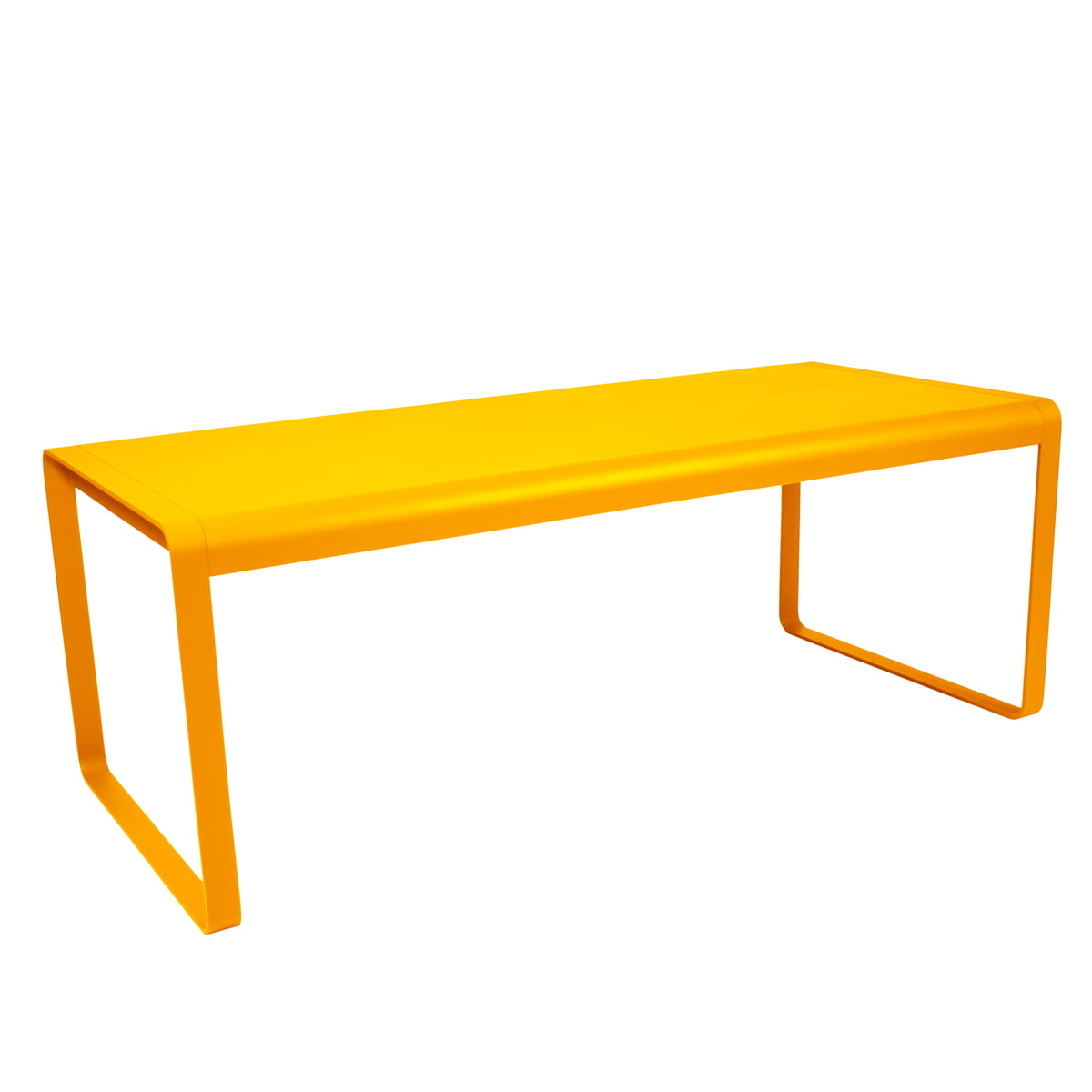 The Bellevie Table By Fermob In The Shop