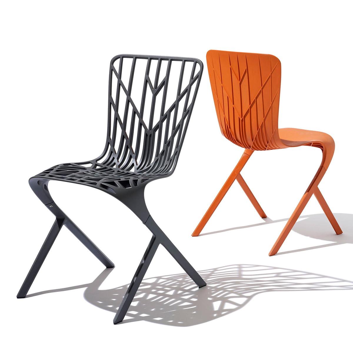 Merveilleux Knoll   Washington Chair