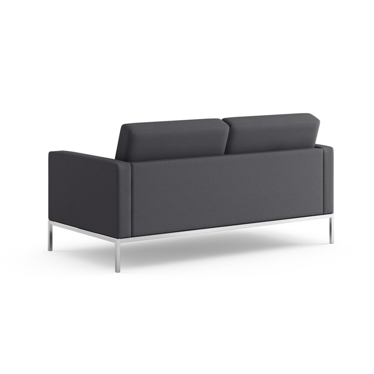 knoll florence 2 seats sofa in the shop. Black Bedroom Furniture Sets. Home Design Ideas