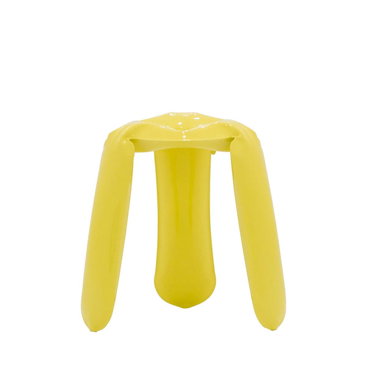 Terrific Zieta Plopp Mini Stool Black Inzonedesignstudio Interior Chair Design Inzonedesignstudiocom