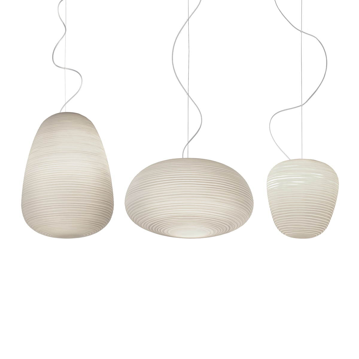 Rituals pendant lamp by foscarini in our shop foscarini rituals pendant luminaires aloadofball Image collections