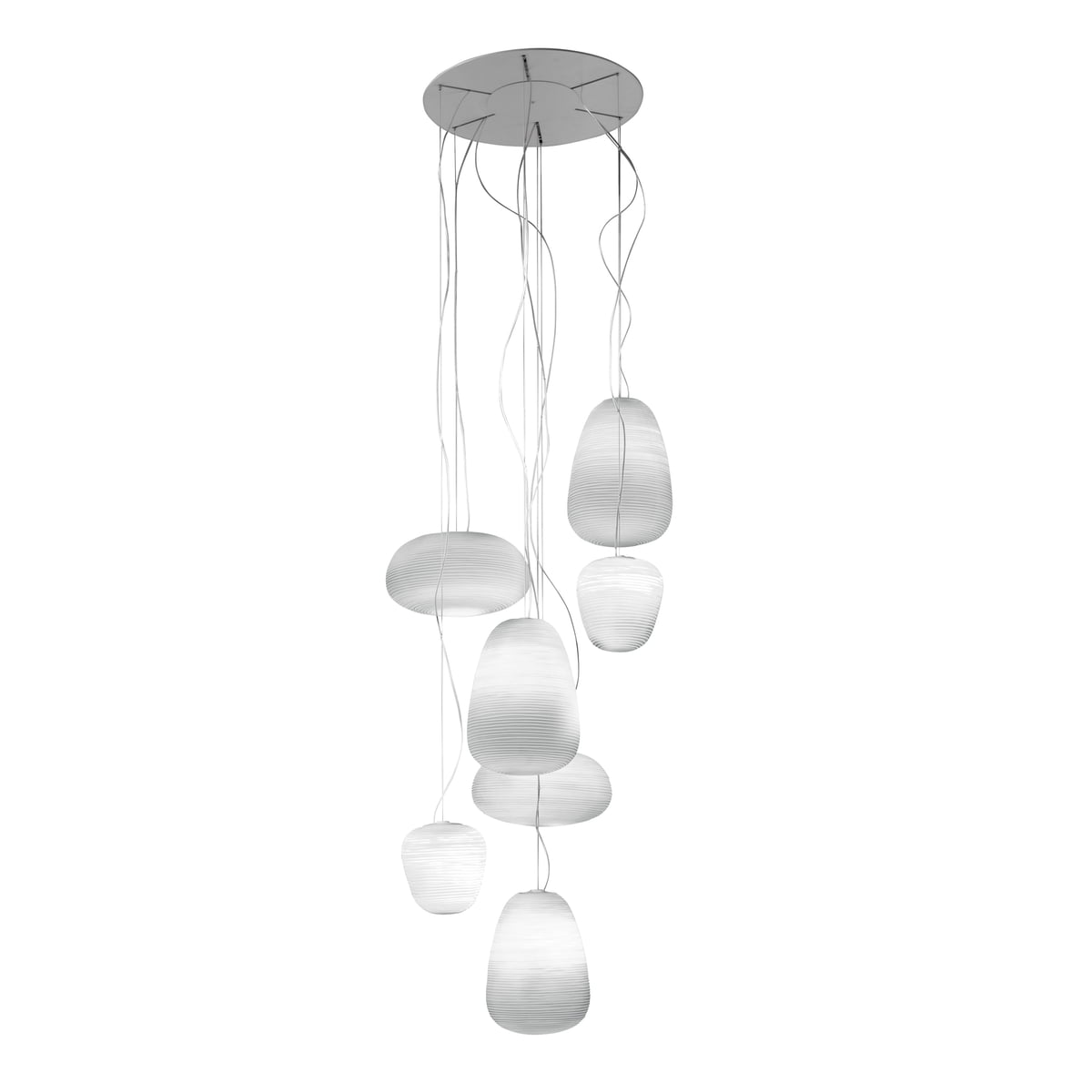 Bekend Rituals pendant lamp by Foscarini in our shop LC-57