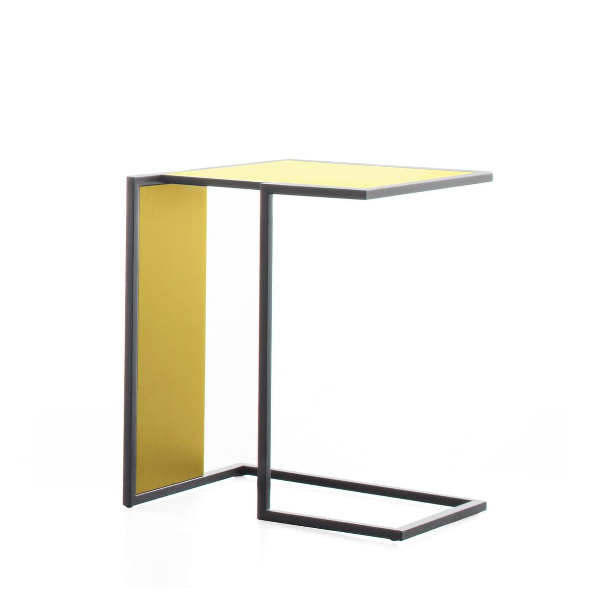 Conmoto Riva Side Table White
